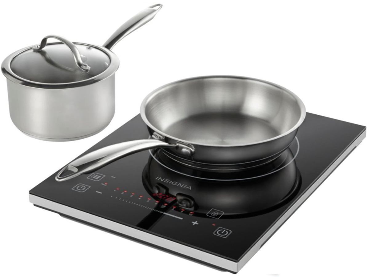 induction stove top best buy