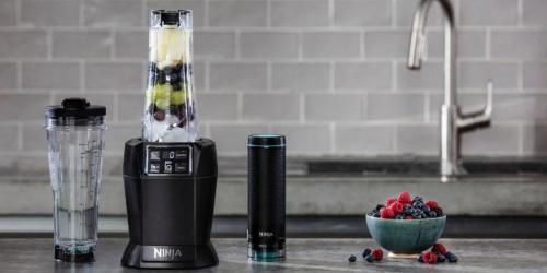 Nutri Ninja Blender w/ FreshVac Technology Just $49.99 Shipped (Regularly $130)