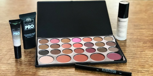 BH Cosmetics vs. Urban Decay, Maybelline and NYX – Who Won?