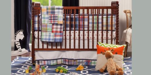 DaVinci 3-in-1 Convertible Crib Only $99.50 (Regularly $199)