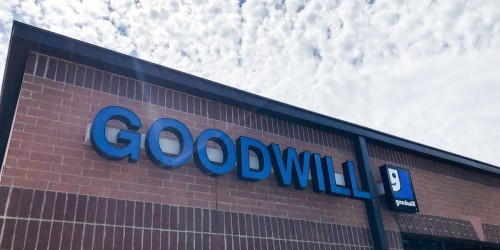 Ex-Goodwill Employee Shares How to Save DOUBLE at Your Thrift Stores