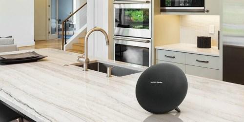 Harman Kardon Onyx Studio 4 Portable Speaker Only $99.99 Shipped (Regularly $450)