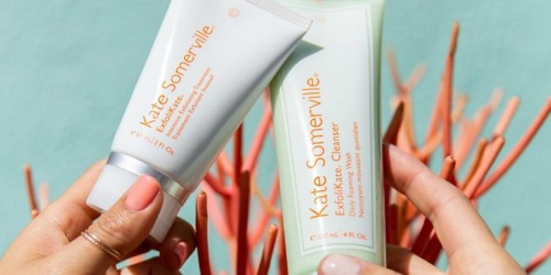 25% Off ANY Kate Somerville Beauty Purchase + FREE Shipping
