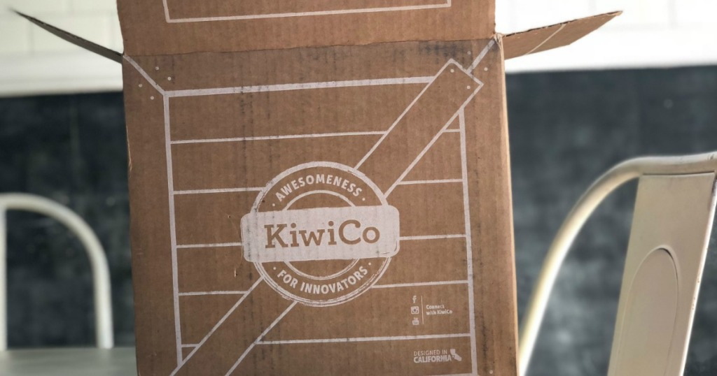 kotak peti kiwico