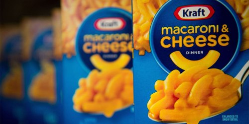 FREE Kraft Mac & Cheese for Big Lots Rewards Members (Check Your Email)