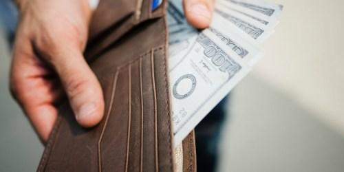 Columbia Men's RFID-Blocking Wallet as Low as $12.80 Shipped at Kohl's (Regularly $32)