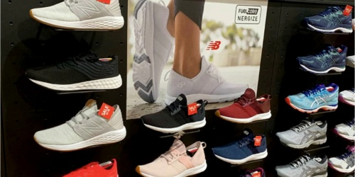 New Balance Running Shoes Only $25 Shipped (Regularly $70) + More Shoe Deals