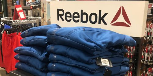 Costco Members: Reebok Men's Softshell Jacket Only $9.97 Shipped