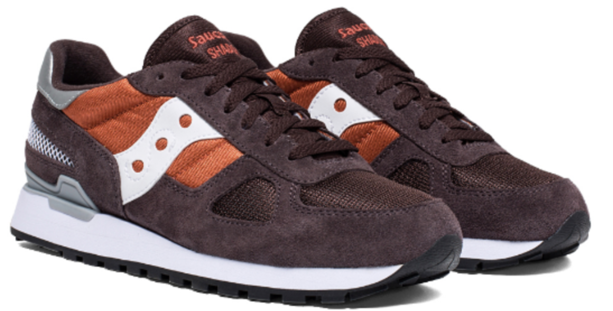 Saucony Coffee Mecca running shoes