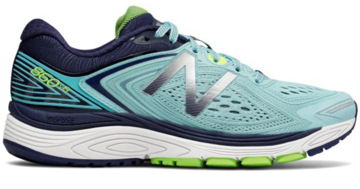 women's new balance running shoe