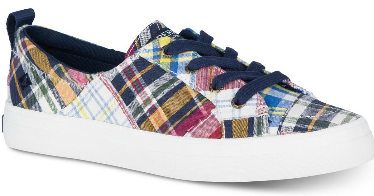 Sperry Women's Memory Foam Sneakers