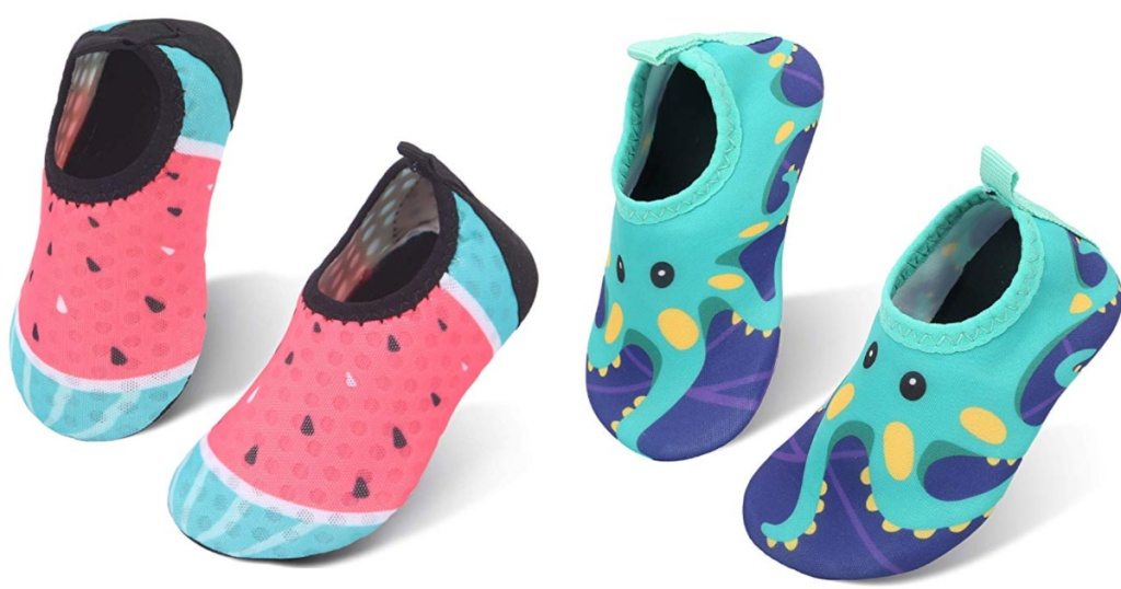 storeofbaby Baby Boys Girls Water Shoes Infant Barefoot