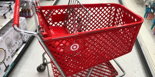 Rare 10% Off Target Purchase Coupon for Military Members & Families