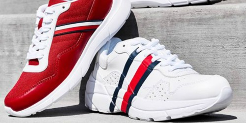 Tommy Hilfiger Women's Shoes as Low as $19.99 at Zulily (Regularly $60)