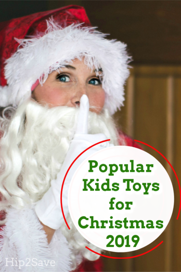 The Most Popular Hottest Kids Toys For Christmas Hip2save
