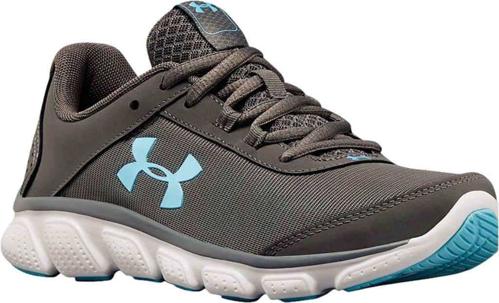 Under Armour Micro G Assert Running Shoes