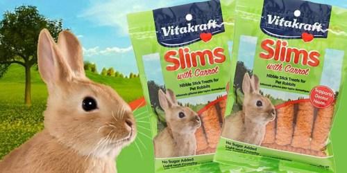 Vitakraft Rabbit Snacks Only 79¢ Shipped at Amazon