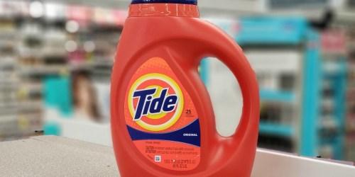 Best Walgreens Ad Deals 8/30 – 9/5 | BIG Laundry Detergent Savings (Tide, Gain & More!)