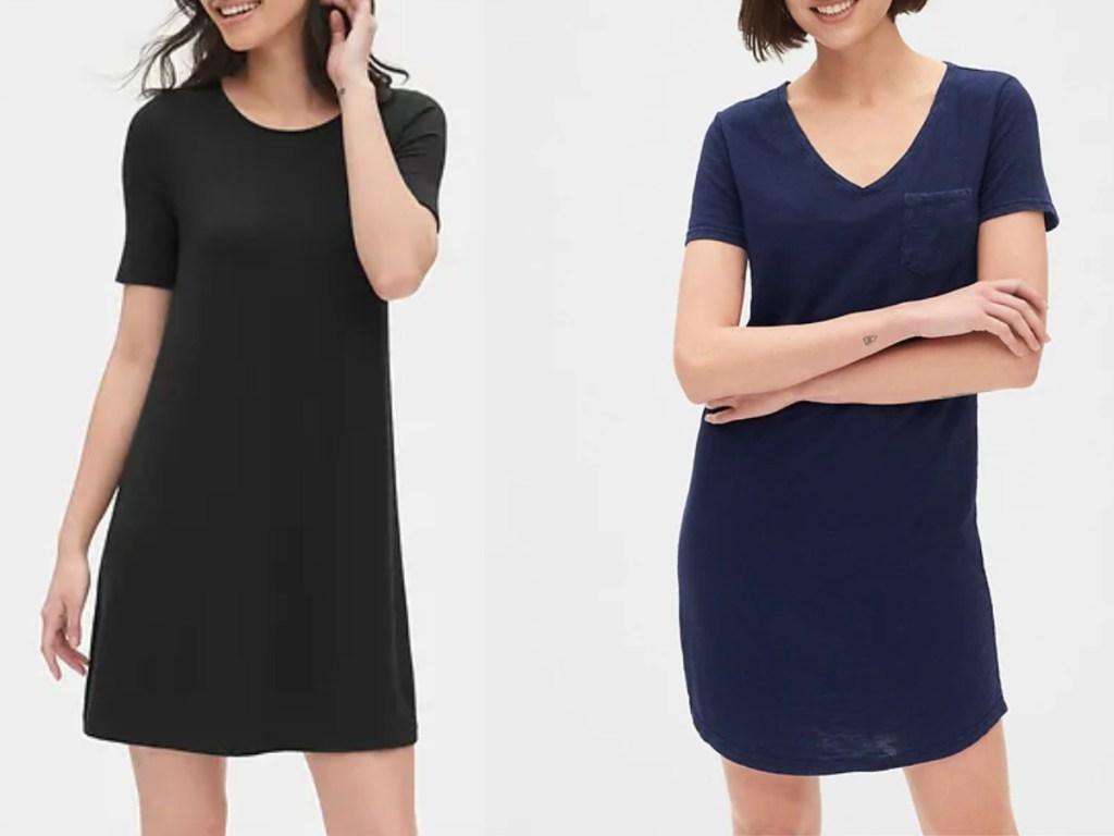 women's GAP dresses