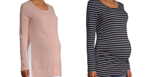 Over 80% Off Women's Maternity Apparel at JCPenney.com