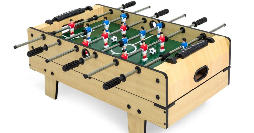 best choice products 4-in-1 game table