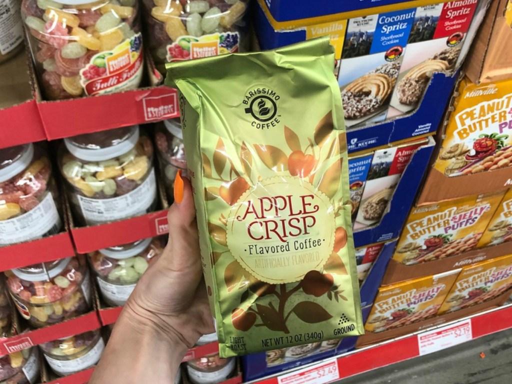 Apple Crisp Coffee