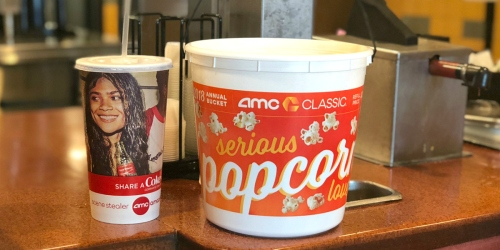 Simple Movie Theater Tips That'll Save You Money at AMC, Cinemark, and Regal
