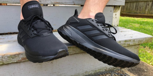 Adidas Men's Duramo 9 Shoes Only $21 Shipped (Regularly $60)