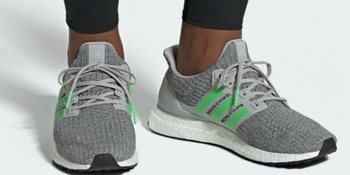 adidas Men's UltraBoost Running Shoes Just $90 Shipped (Regularly $180)