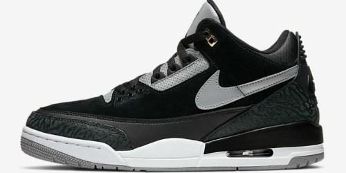 Up to 40% Off Nike Air Jordan Retro Men's Shoes + Free Shipping