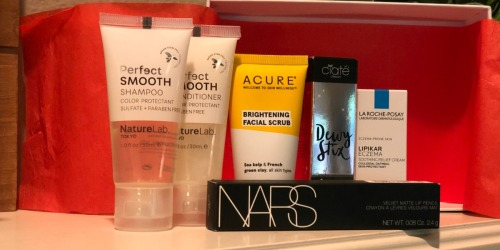 HOT Allure October Beauty Box Offer: $135 Worth of Beauty Products Only $10 Shipped