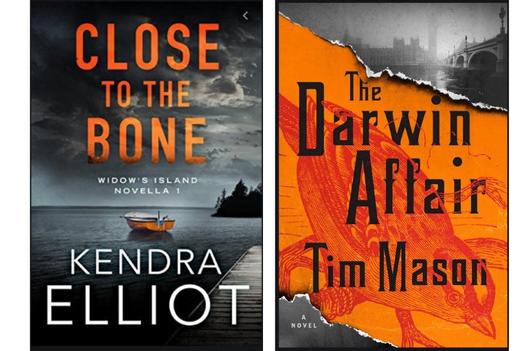 Amazon ekindle books