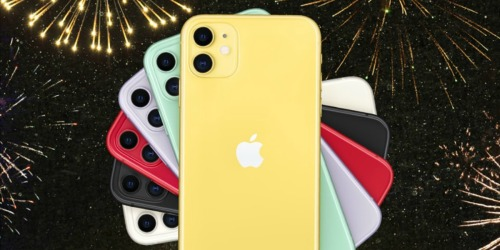 Sprint Customers Can Score Apple iPhone 11 for as Low as $0/Month After Trade-In