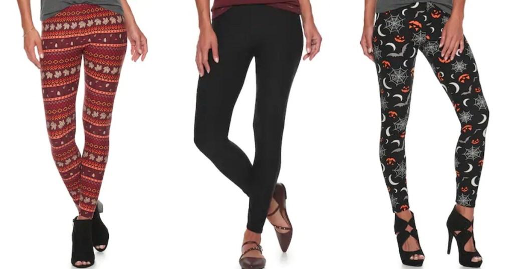 Apt 9 Women's Leggings
