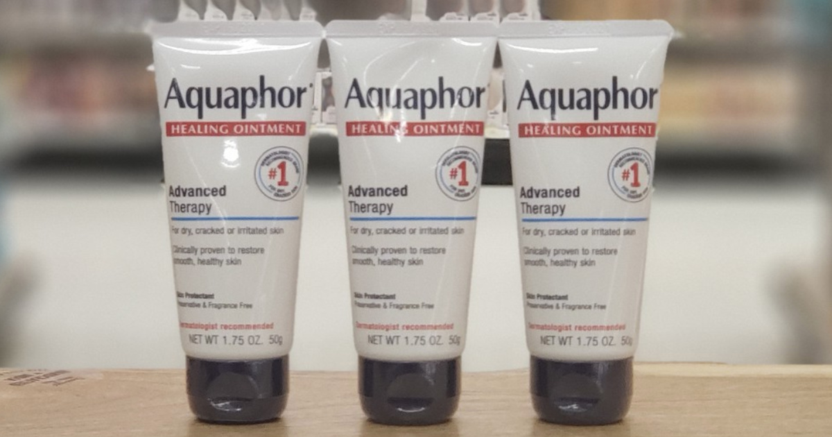 photo about Aquaphor Printable Coupon identified as Earlier mentioned 70% Off Aquaphor Eucerin Solutions As soon as Concentrate Present