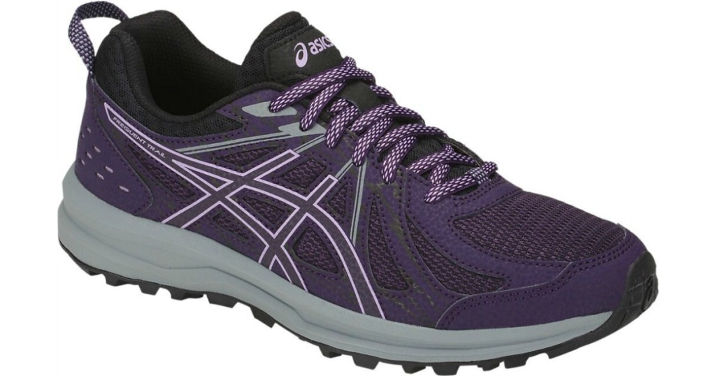 Asics Frequent Trail Shoes