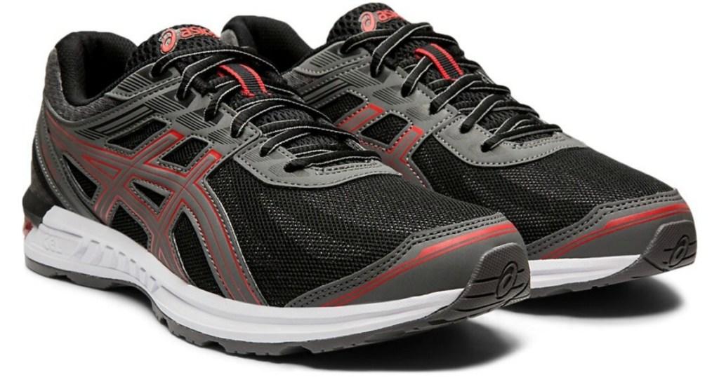 Asics Gel-Sileo Shoes