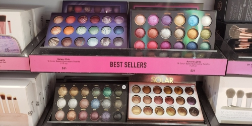 Up to 50% Off BH Cosmetics, Lime Crime & More at ULTA