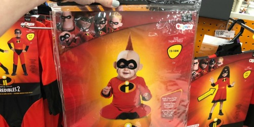 Up to 35% Off Baby Halloween Costumes at Target