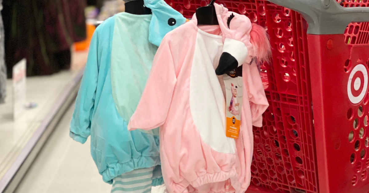 Baby Costumes at Target