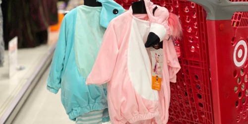 Up to 50% Off Halloween Costumes at Target