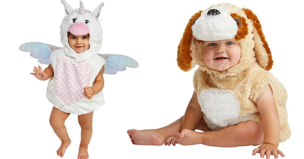Baby Costumes at Zulily