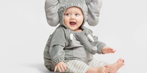 $10 Off $50 Halloween Costume Purchase at Target.com   Disney, Animals & More