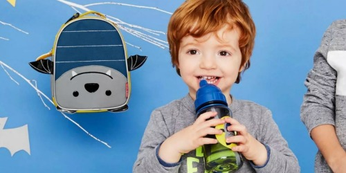 50% Off Skip Hop Bailey Bat Collection | Lunch Box, Backpack, & More