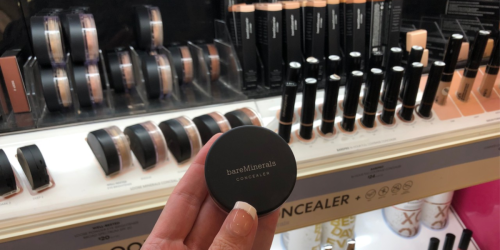 50% Off bareMinerals Concealer + Free Shipping on Sephora.com