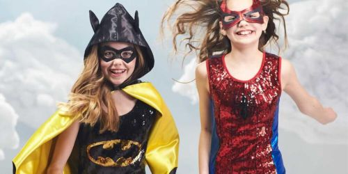 Up to 70% Off Halloween Costumes on Chasing Fireflies