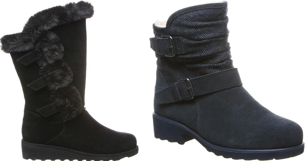 Bearpaw Women's Boots