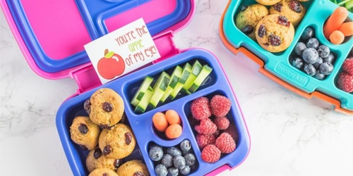 Up to 50% Off Bentgo Bento Boxes & More at Zulily