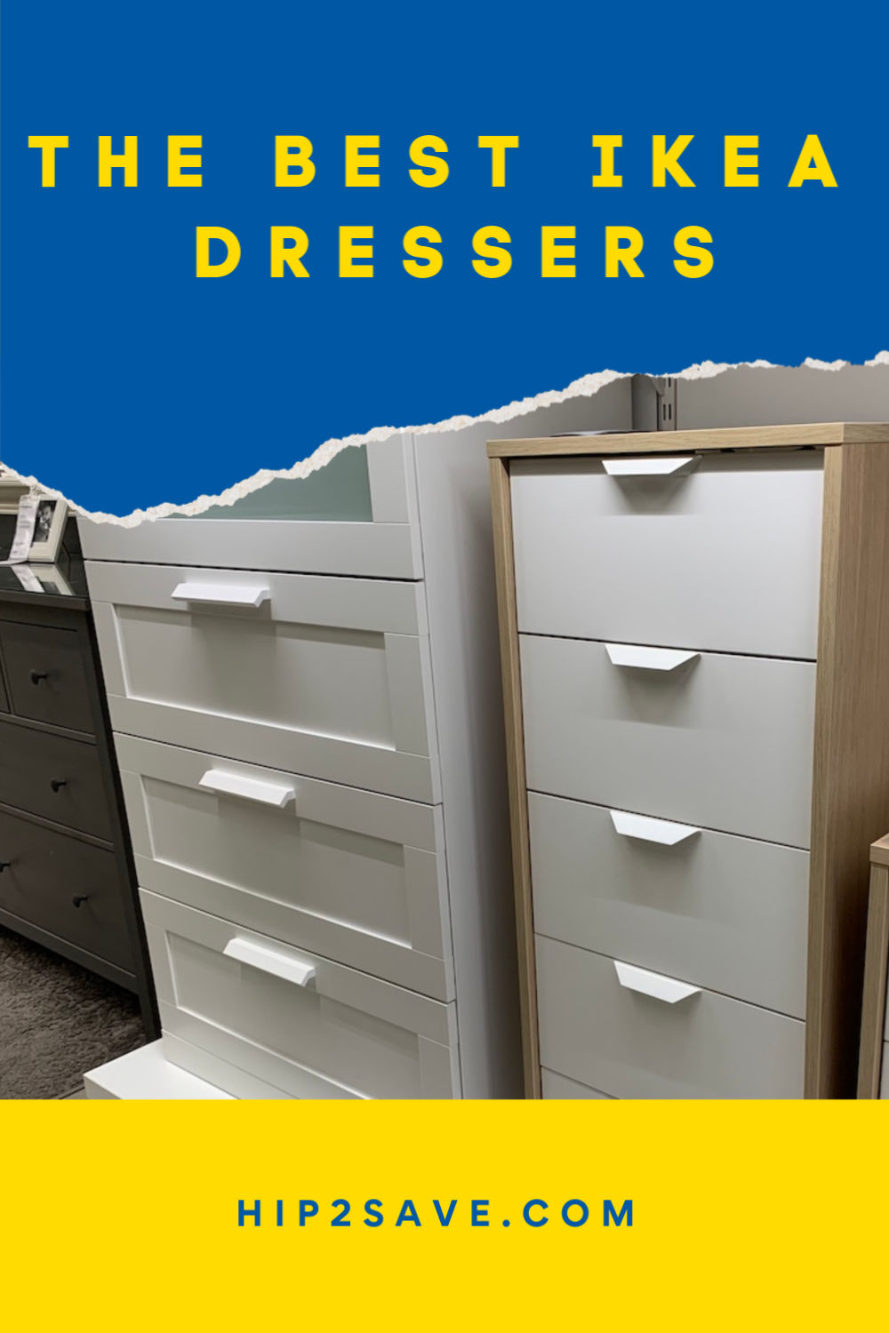 Picture of: Tall Skinny Closet Dresser Image Of Bathroom And Closet
