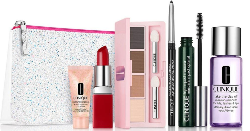 Clinique Holiday Gift Set